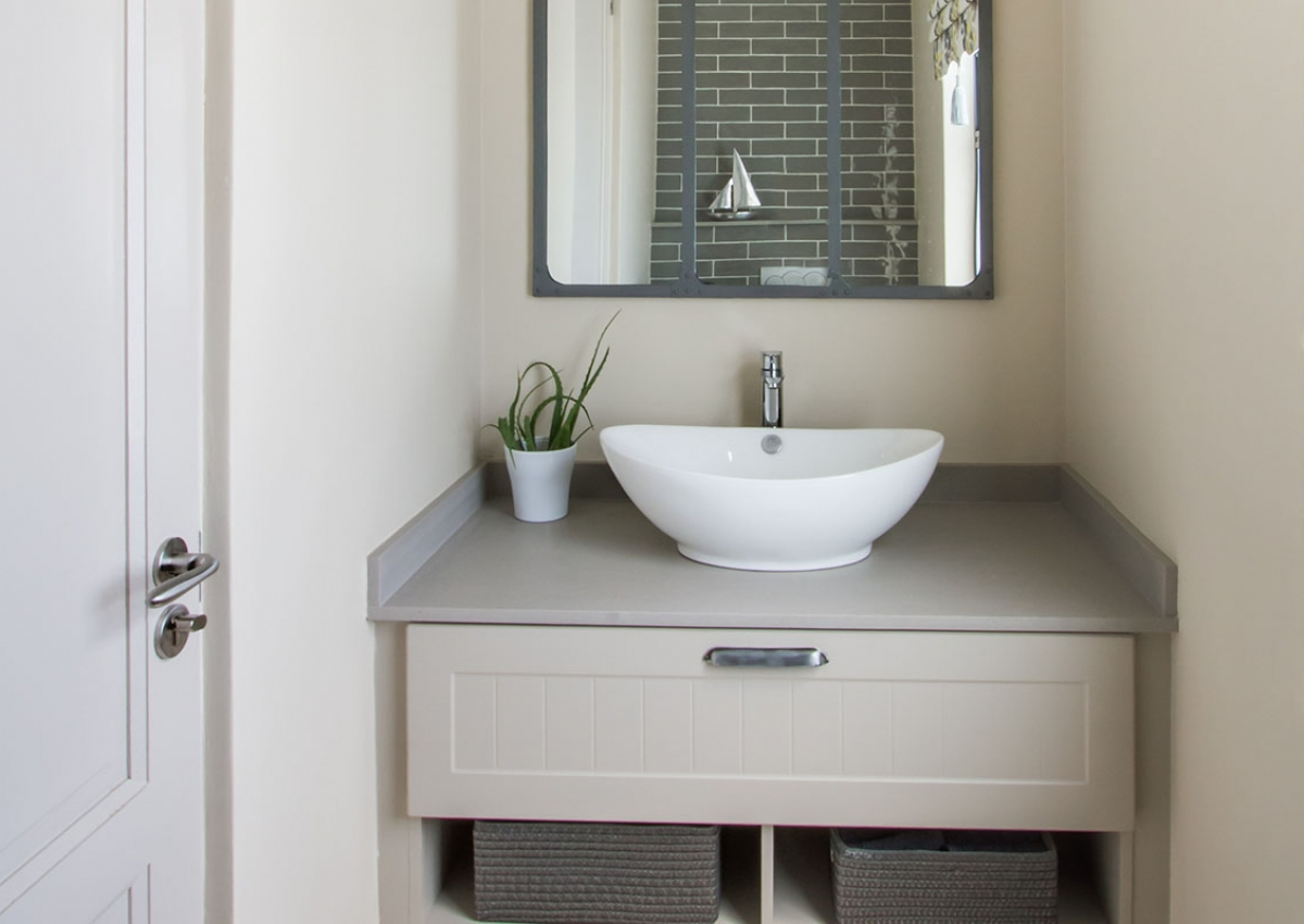 House Lombard – Bathrooms
